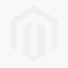 Large 67cm Square Firepit Patio Brazier With Cover From
